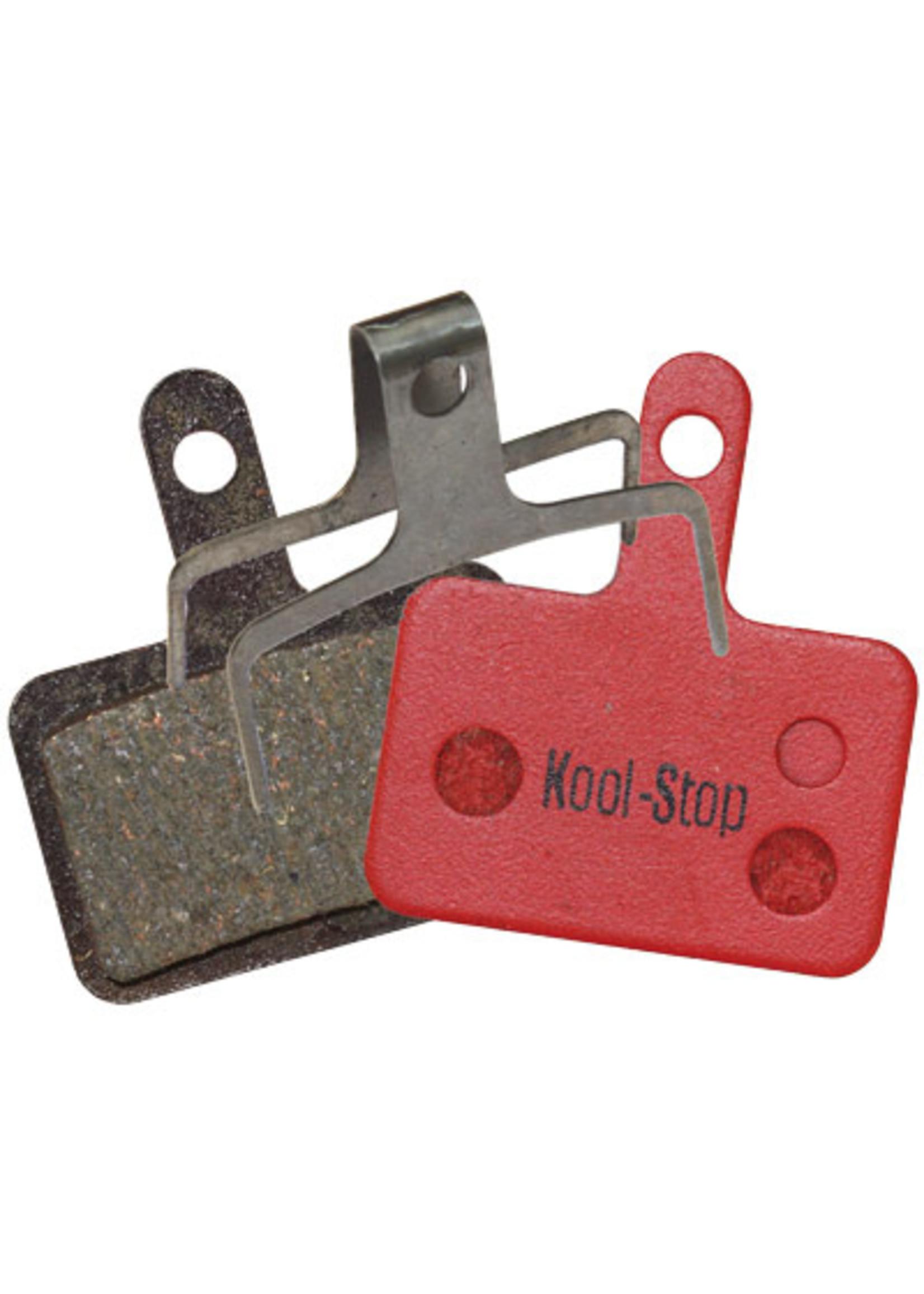 KOOLSTOP BRAKE SHOES K/S DISC SHI DEORE MECH/HYDM515/M525