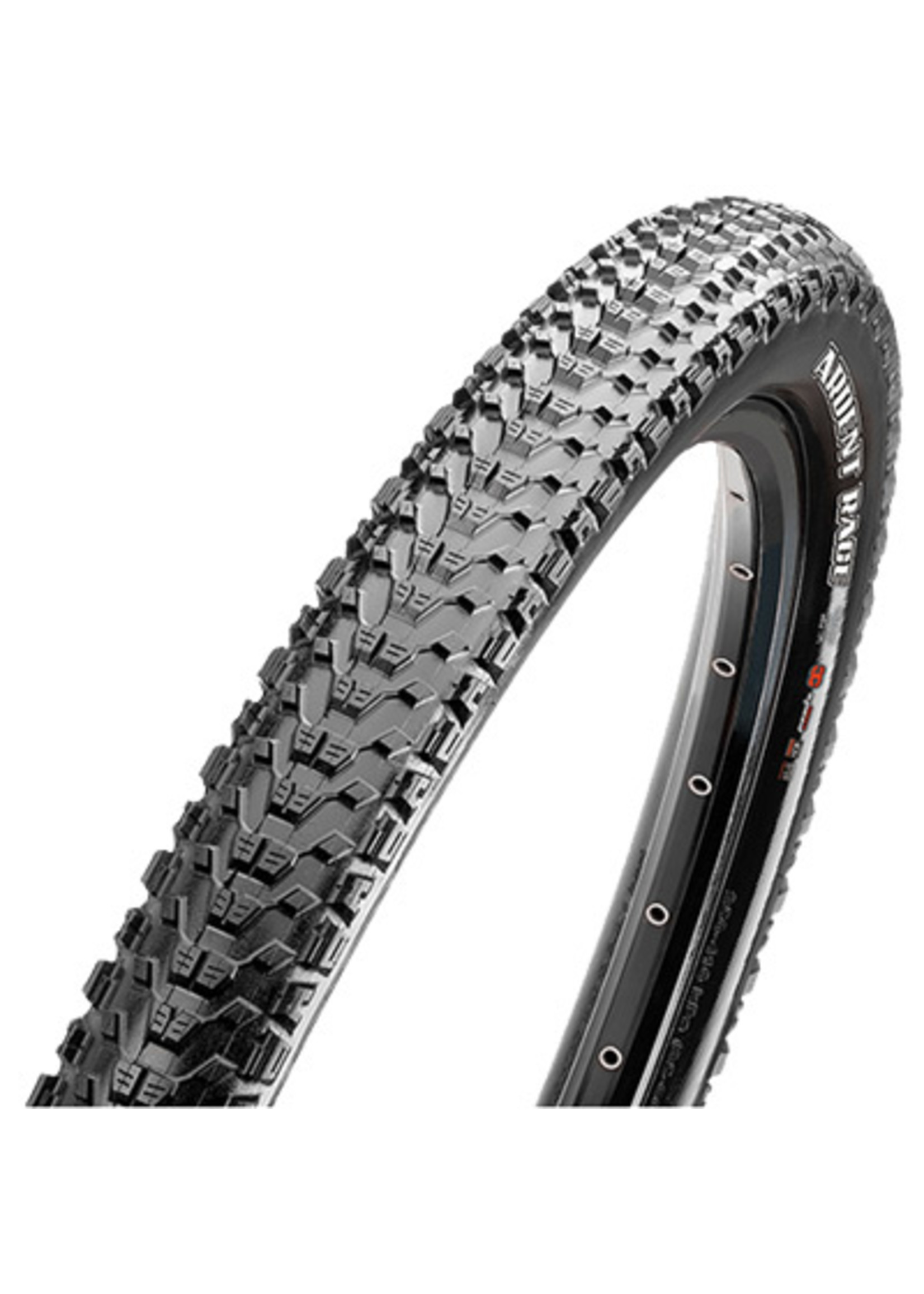 MAXXIS Maxxis Ardent Race Tire - 27.5 x 2.2, Tubeless, Folding, Black, 3C MaxxSpeed, EXO