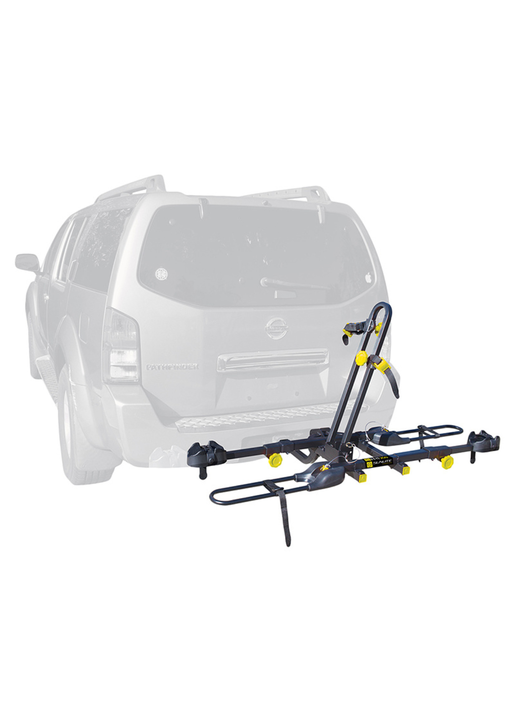 SUNLITE CAR RACK SUNLT HRT-250 SPORT TRAY 2B 1.25-2in