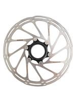 SRAM SRAM CenterLine Disc Brake Rotor - 180mm, Center Lock, Silver