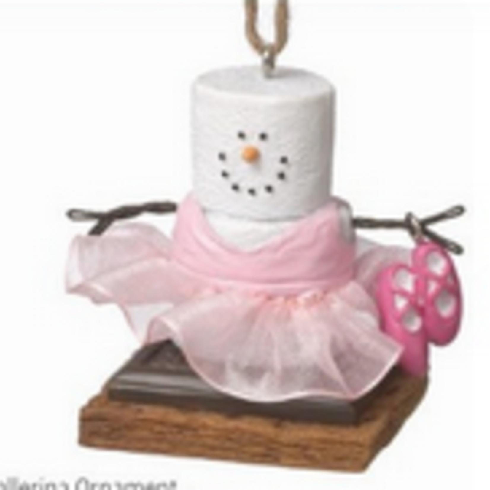 S'More Ballerina