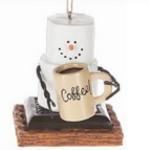 S'Mores w/Coffee Mug