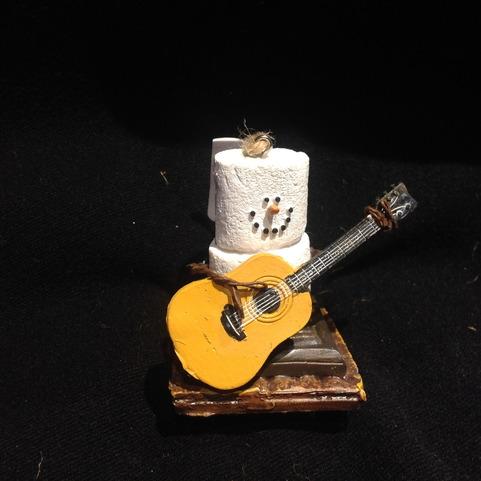 S'More with Guitar