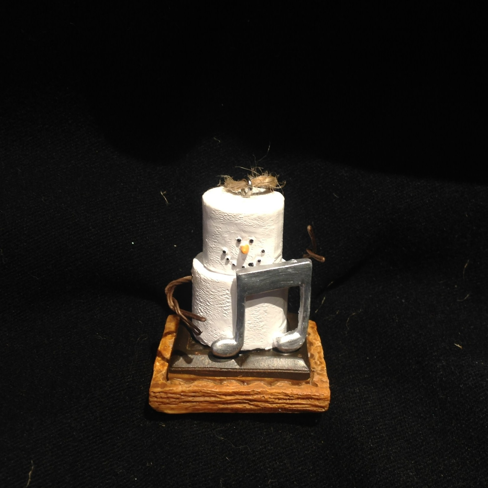 **S'Mores w/Musical Note