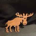 Rusty Moose