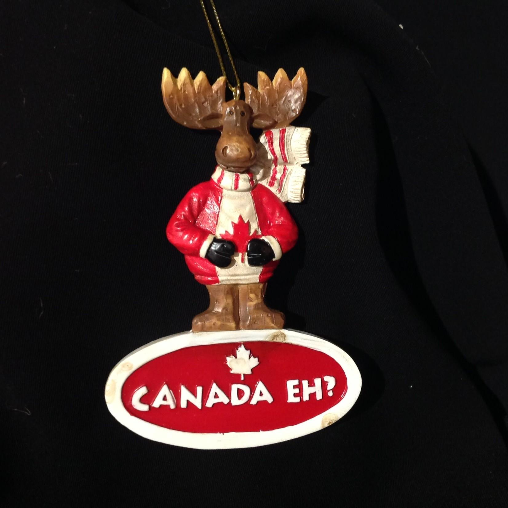 Canada Eh Moose