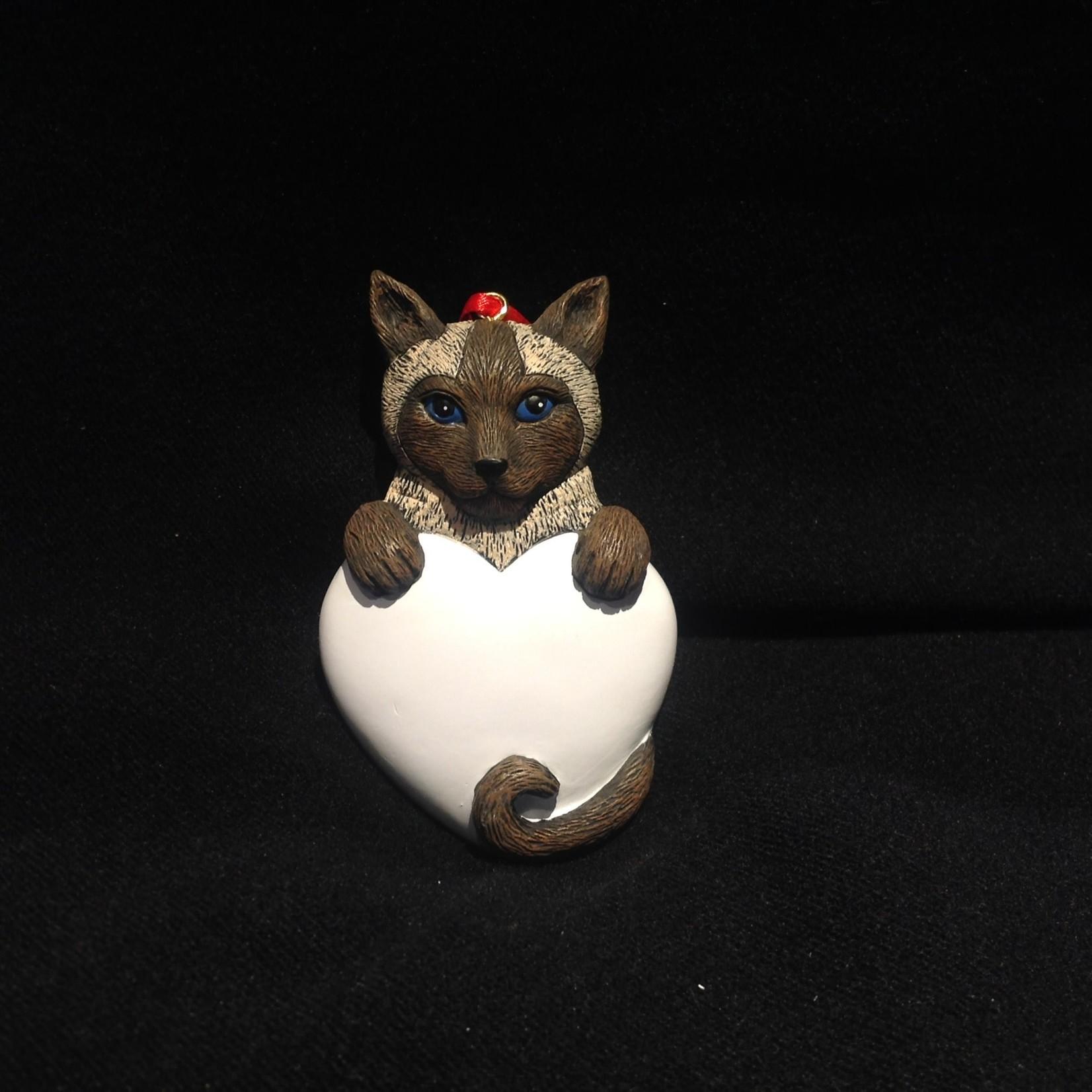 **Siamese Cat