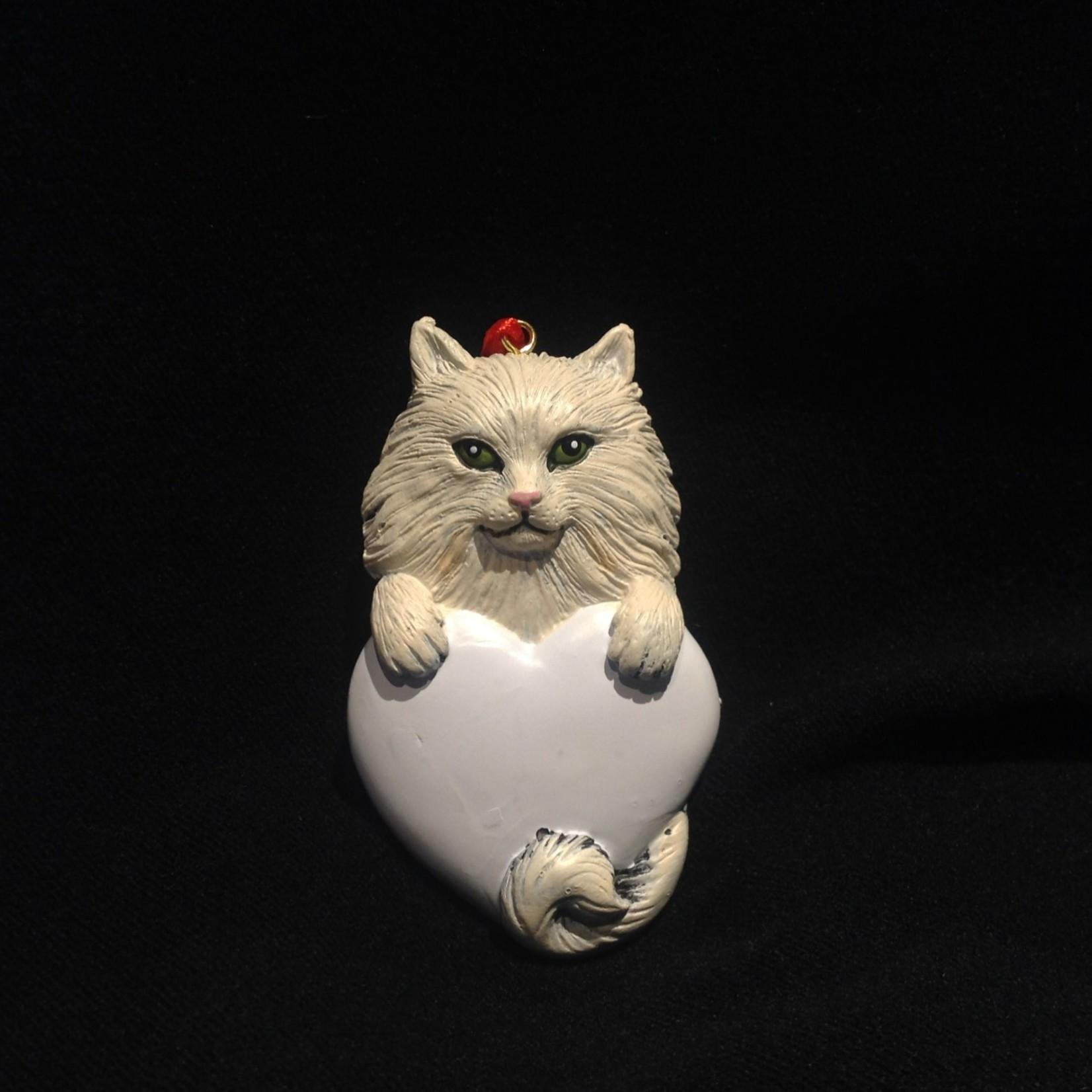 **Persian Cat