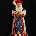"""Jim Shore - 7"""" Polish Santa"""