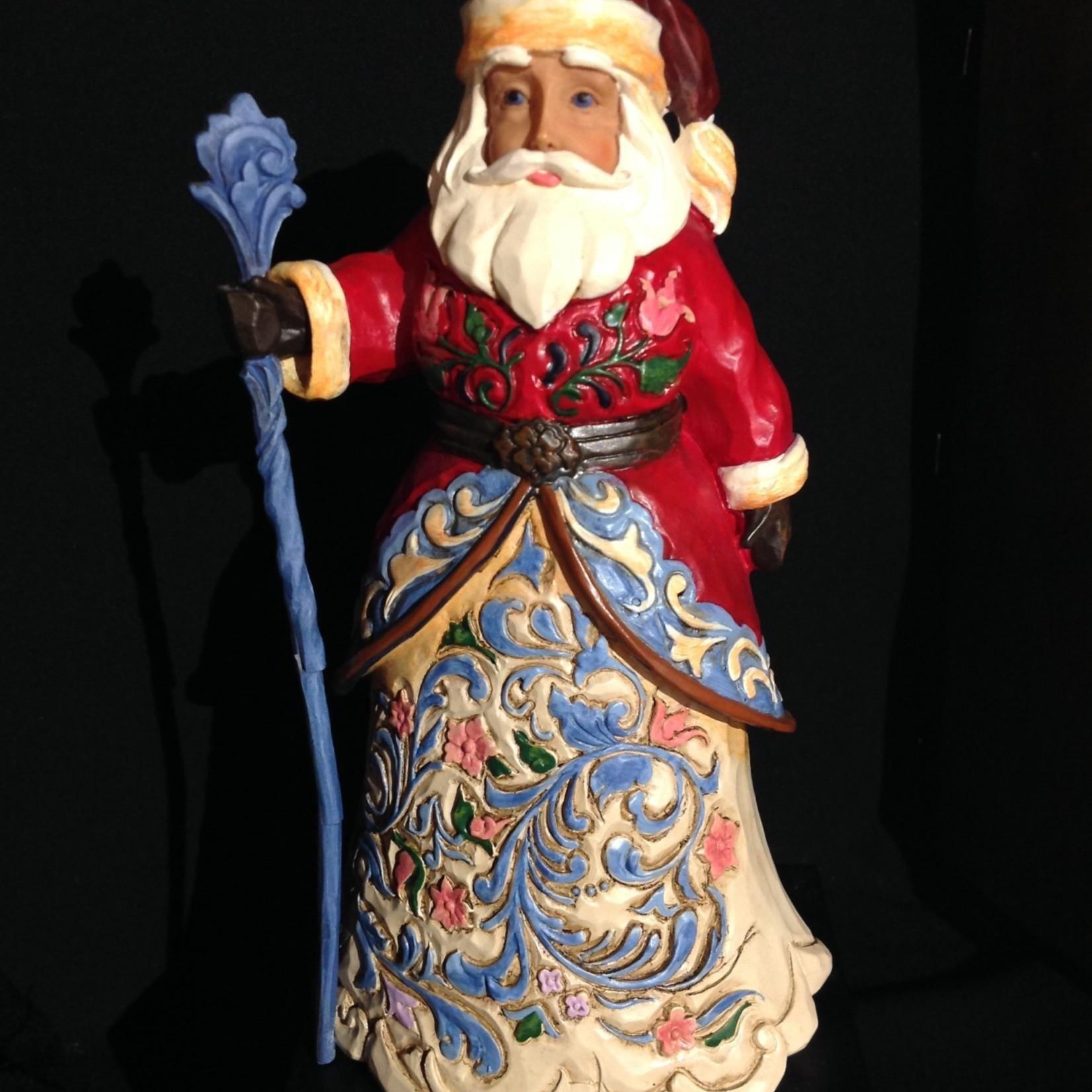 Jim Shore - Norwegian Santa