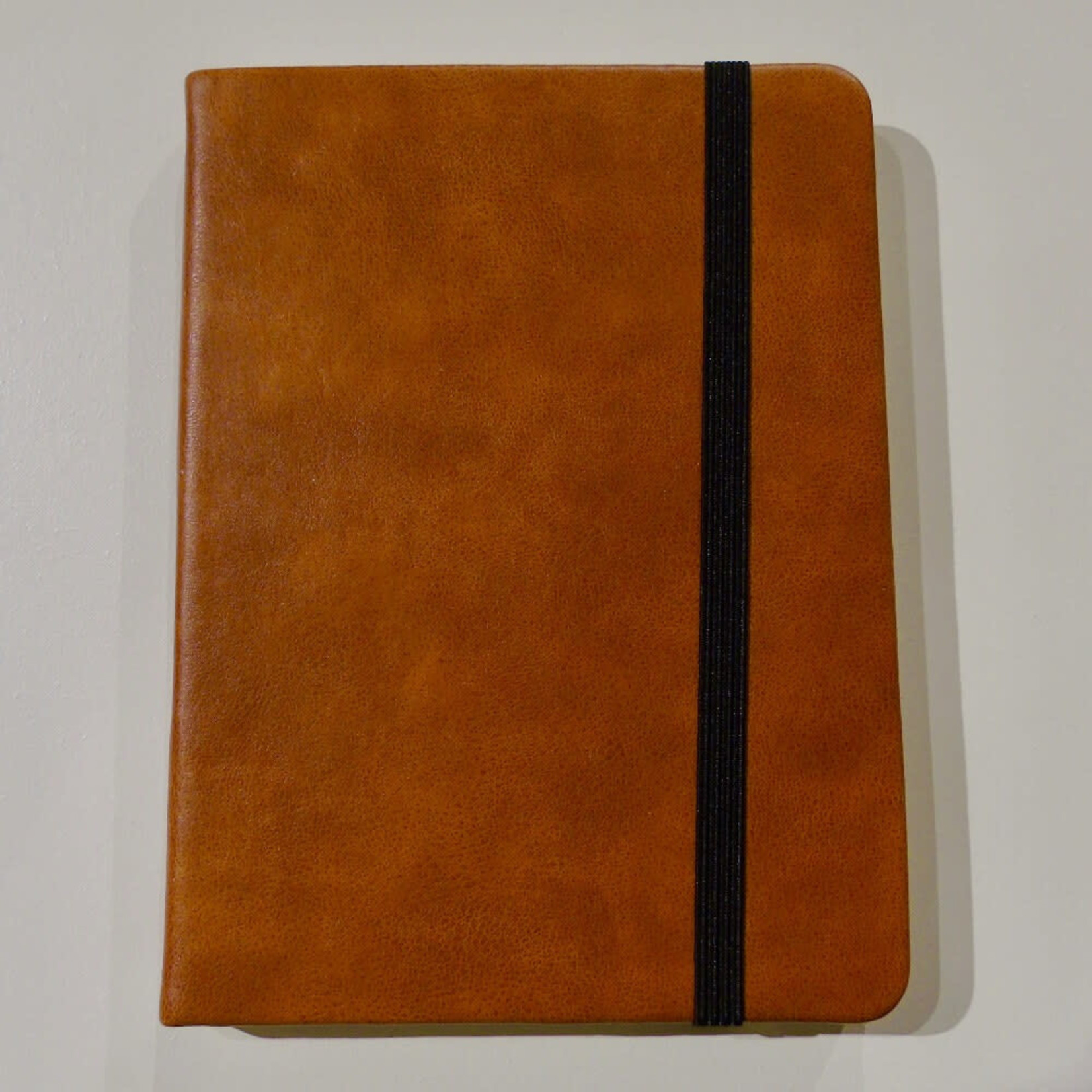 Large Journal - Brown 8.25x5.25""