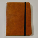 """Small Journal - Brown 5.75x4.25"""""""