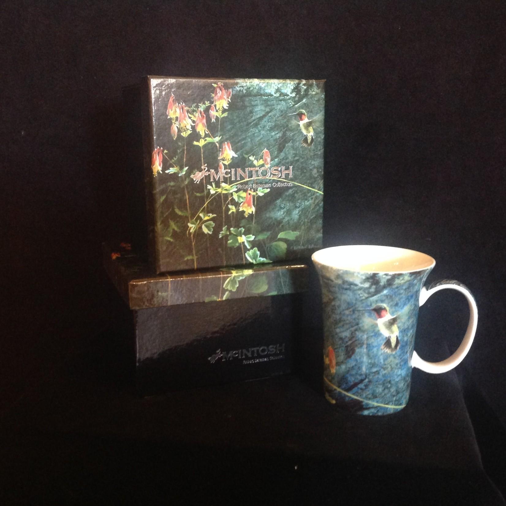 Hummingbird Mug Robert Bateman
