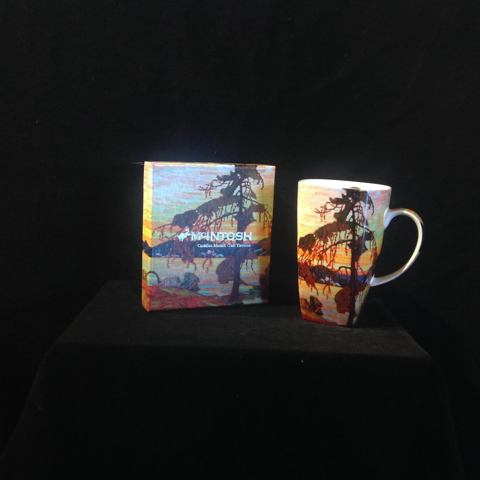 TT-Jack Pine Mug