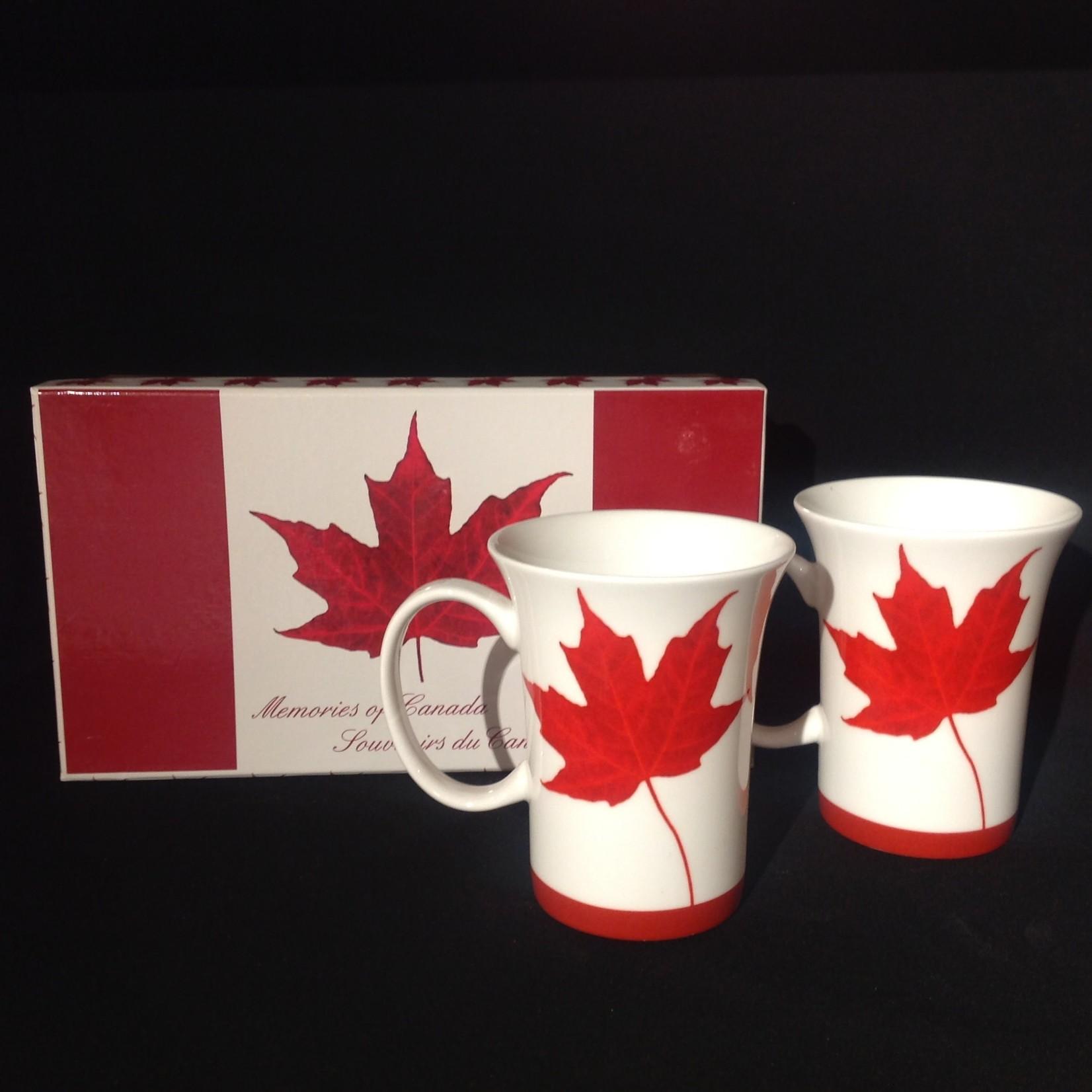 Memories of Canada (set 2)