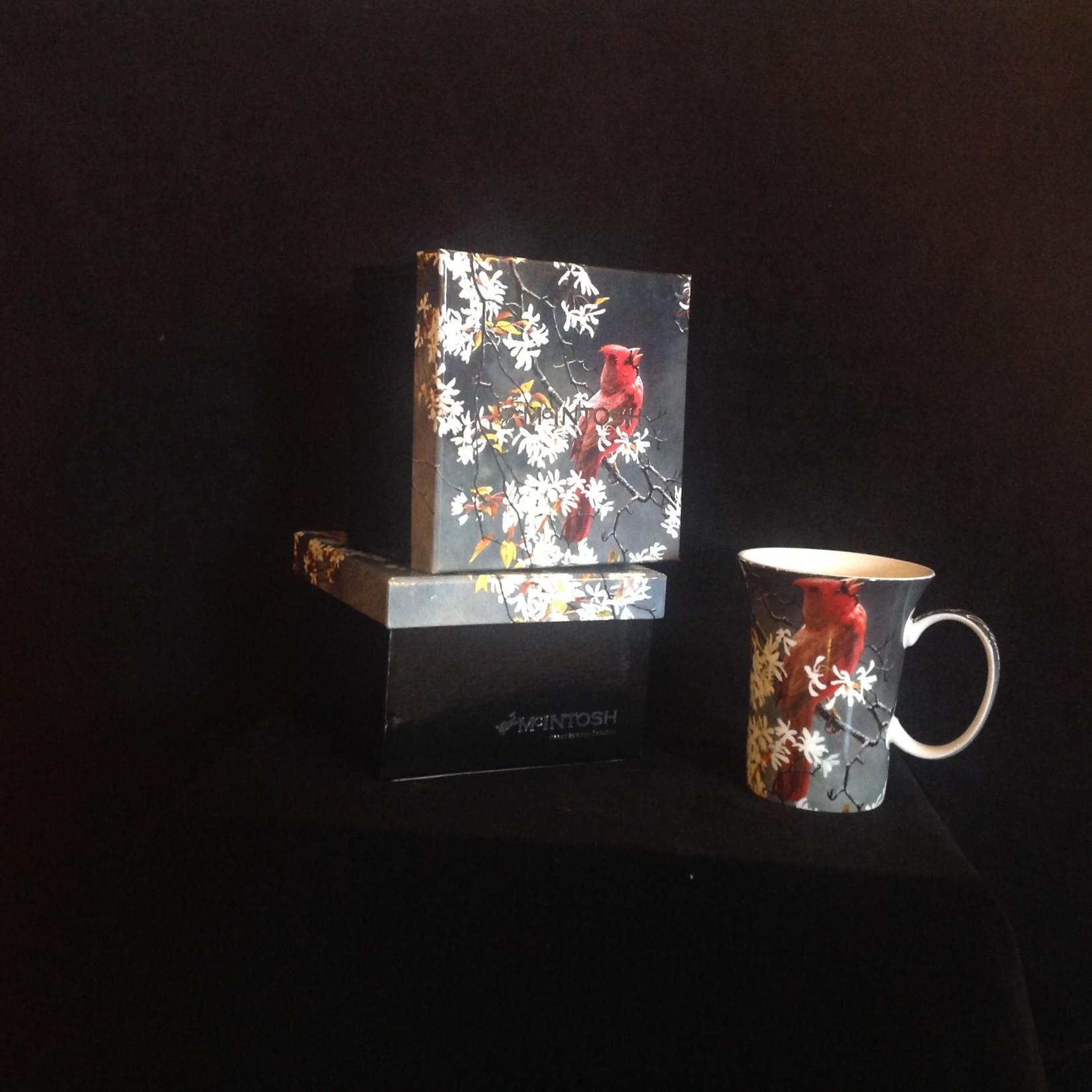 Bateman Cardinal mug