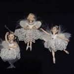White/Silver Ballet 3A