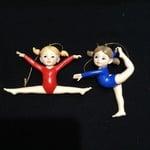 Gymnast Girl 2A