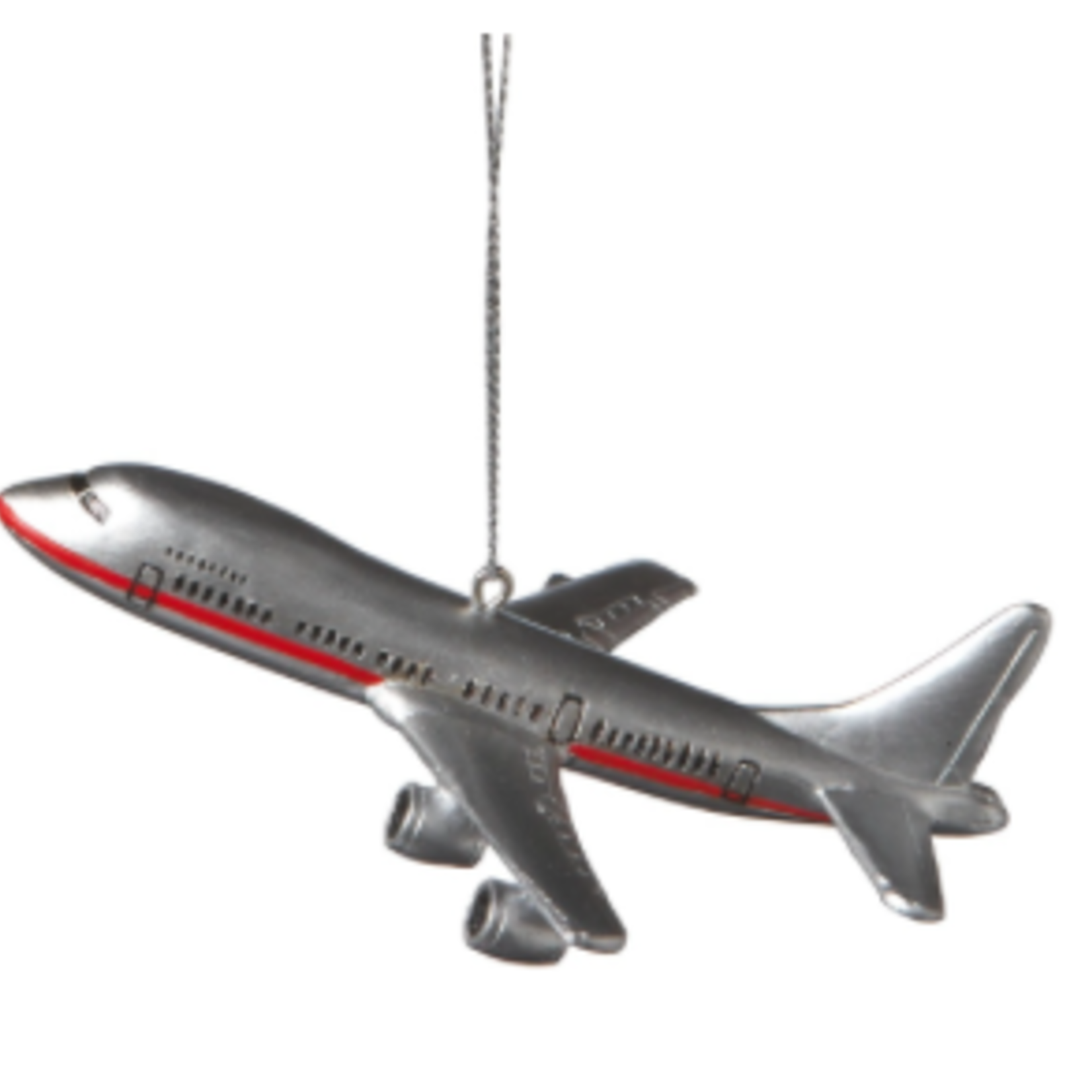 Airliner Ornament