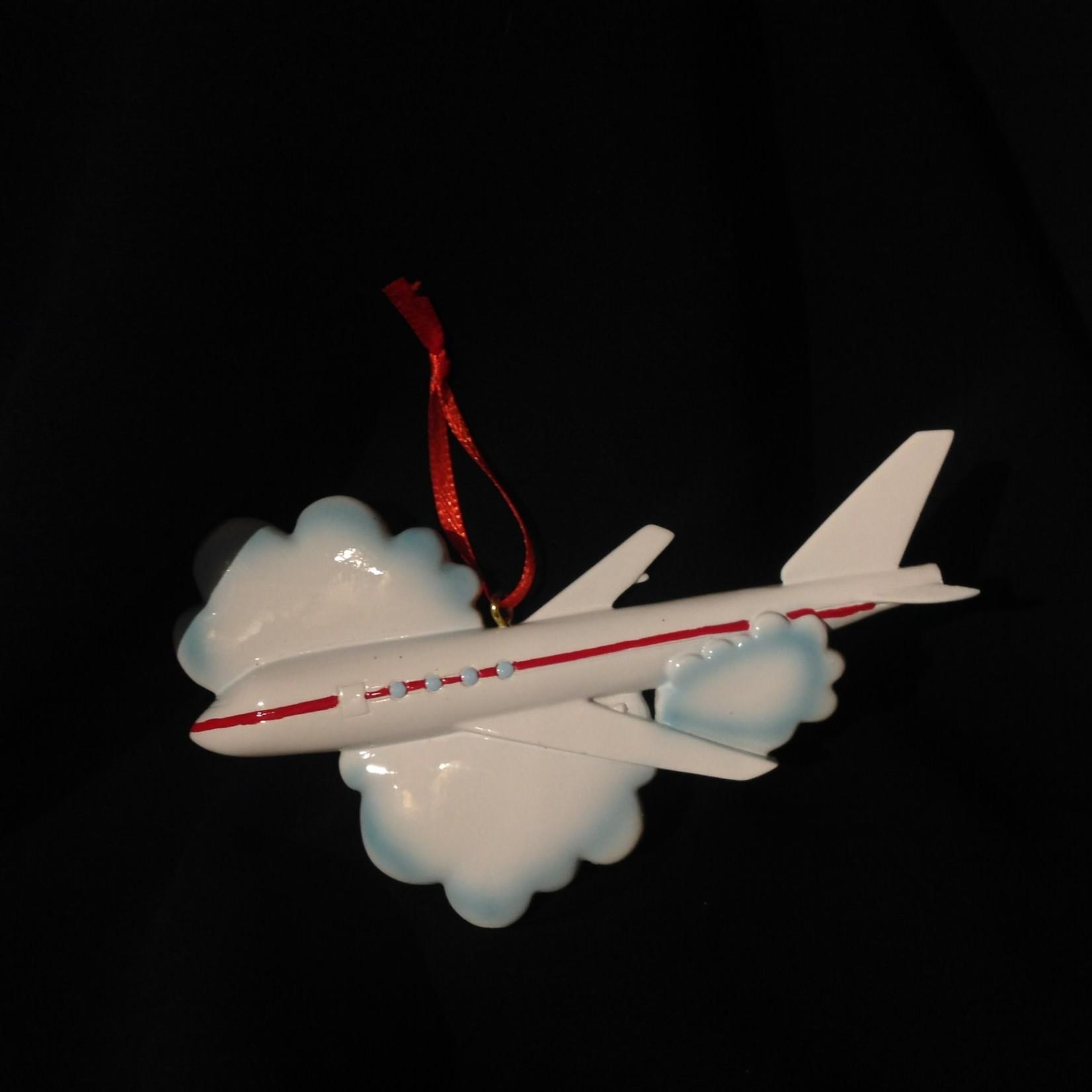 Flying Ornament
