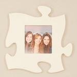 Puzzle - Ivory Plain