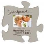 Puzzle - Grandparents Bring Fond Memories