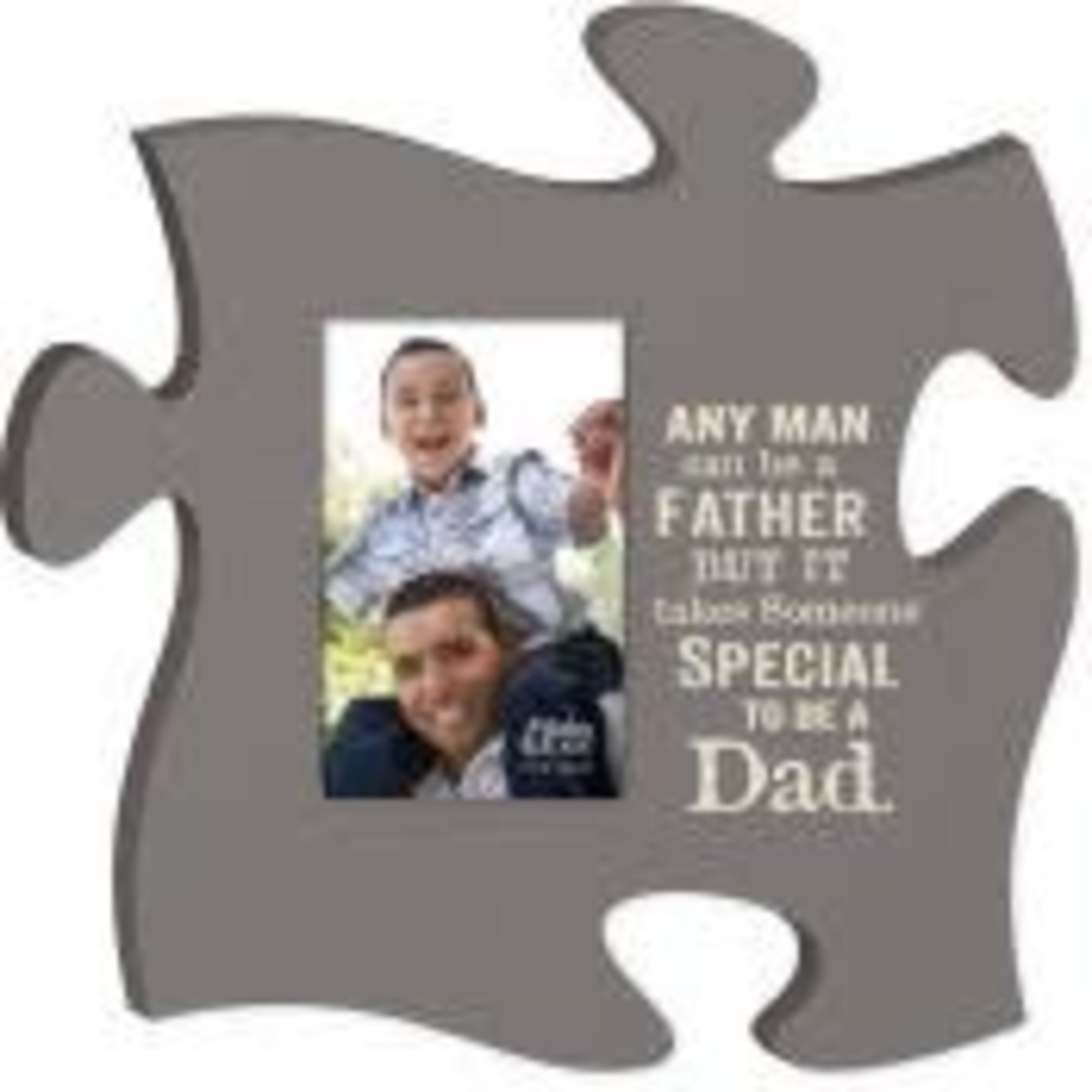 Puzzle - Special to be a Dad