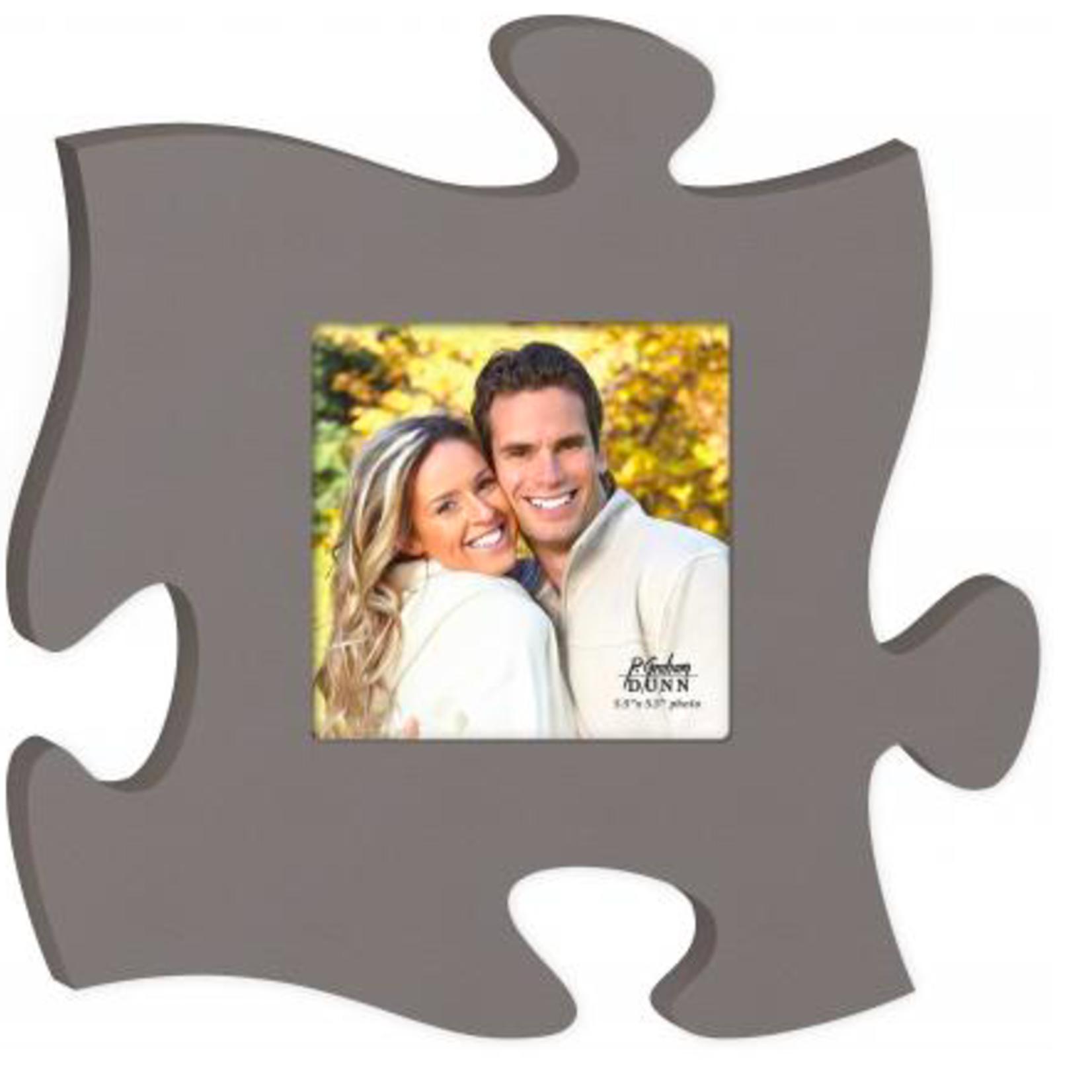 Puzzle - Dark Gray