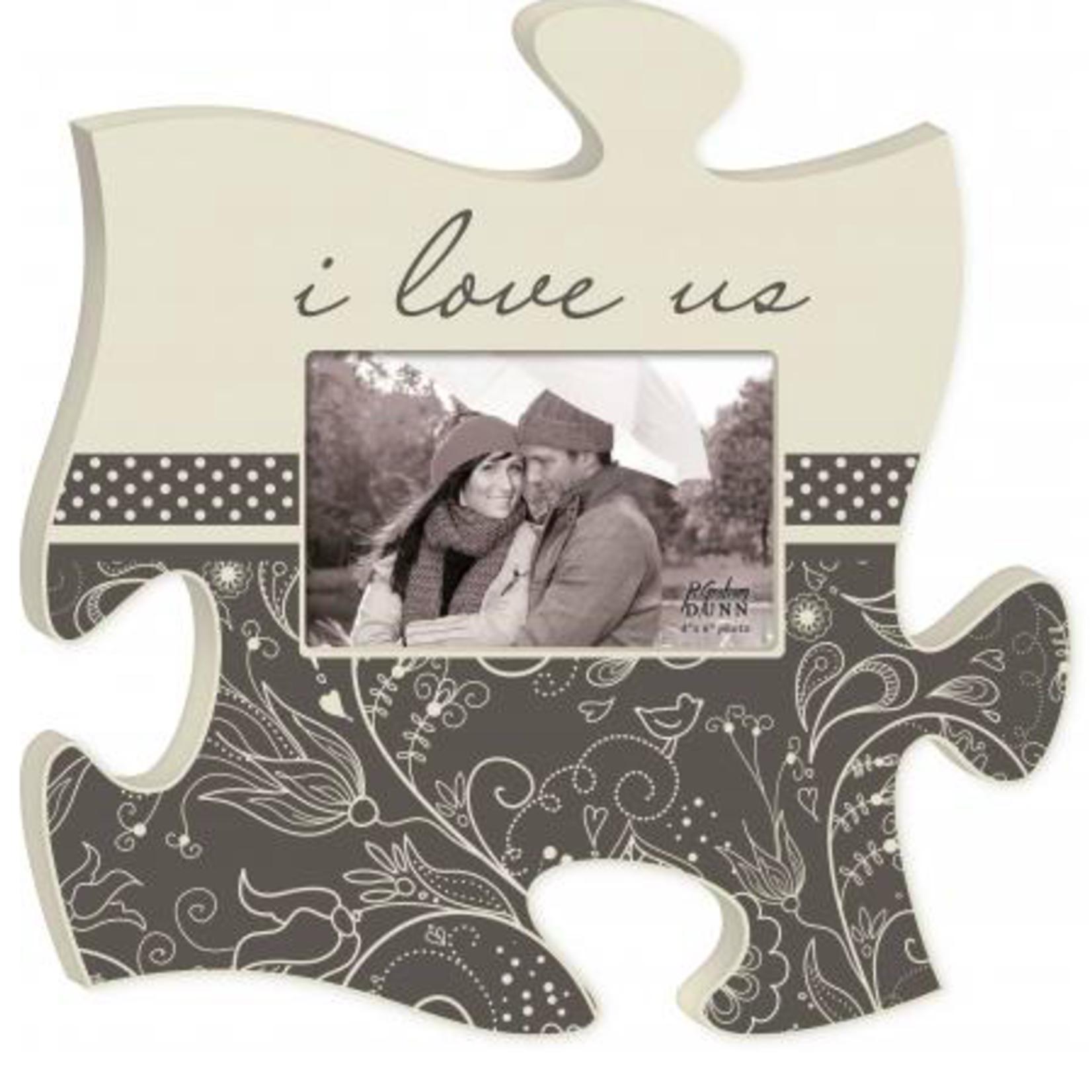 Puzzle - I Love Us
