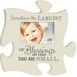 Puzzle - Largest Blessings Are Small