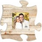 Puzzle - Maple Natural