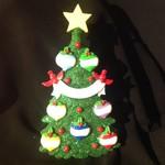 TT Green Tree - 7