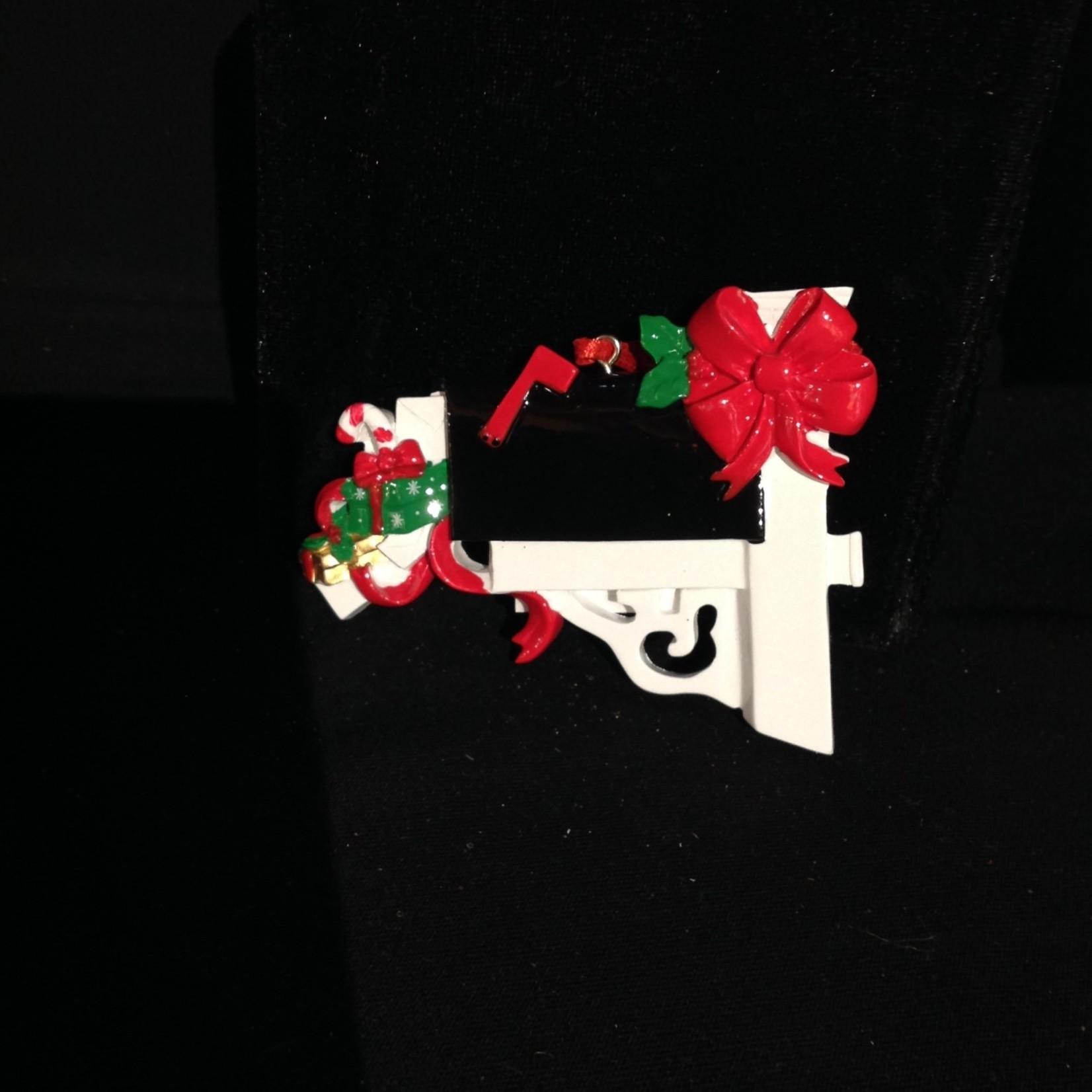 Mailbox Ornament