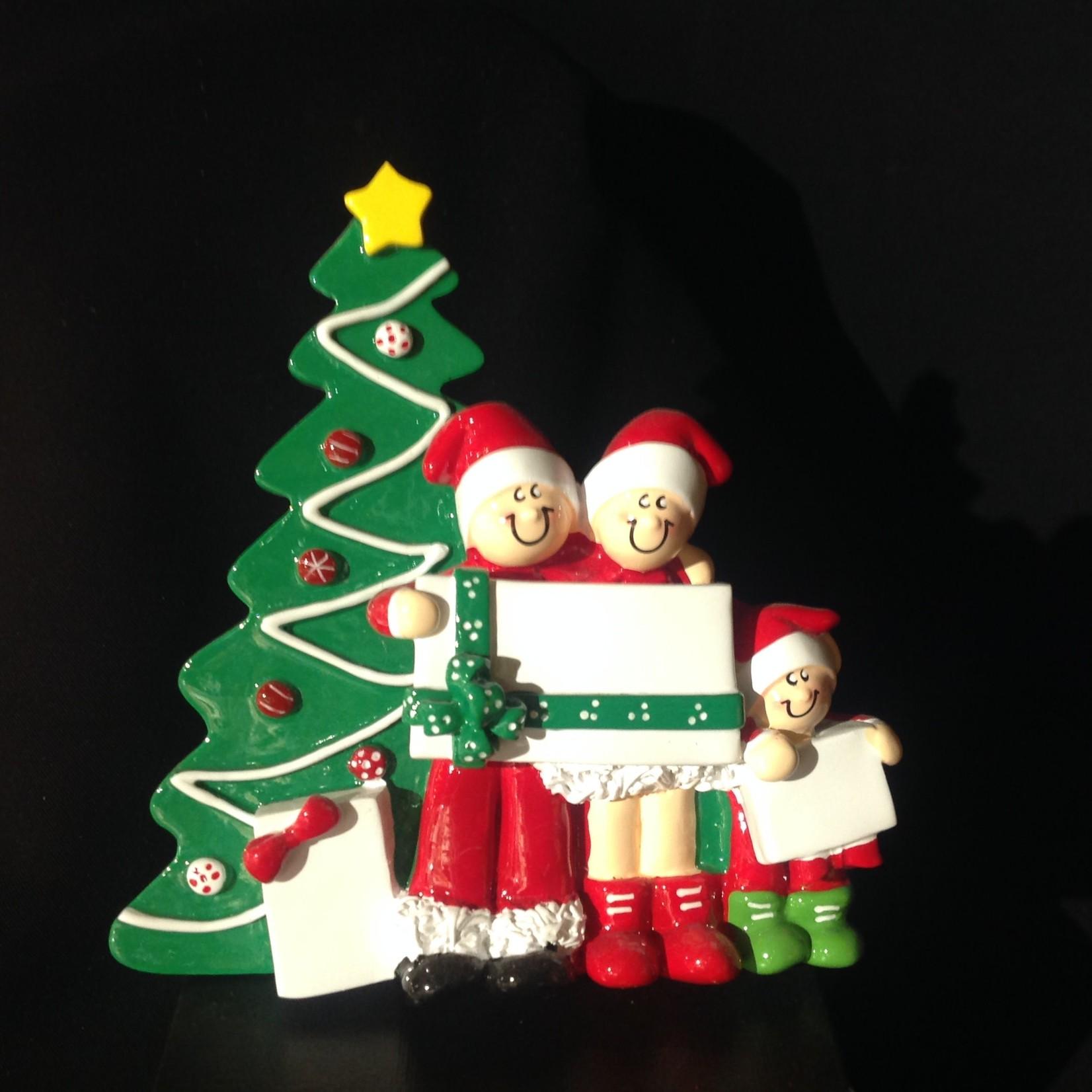 **TT Christmas Morning - 3