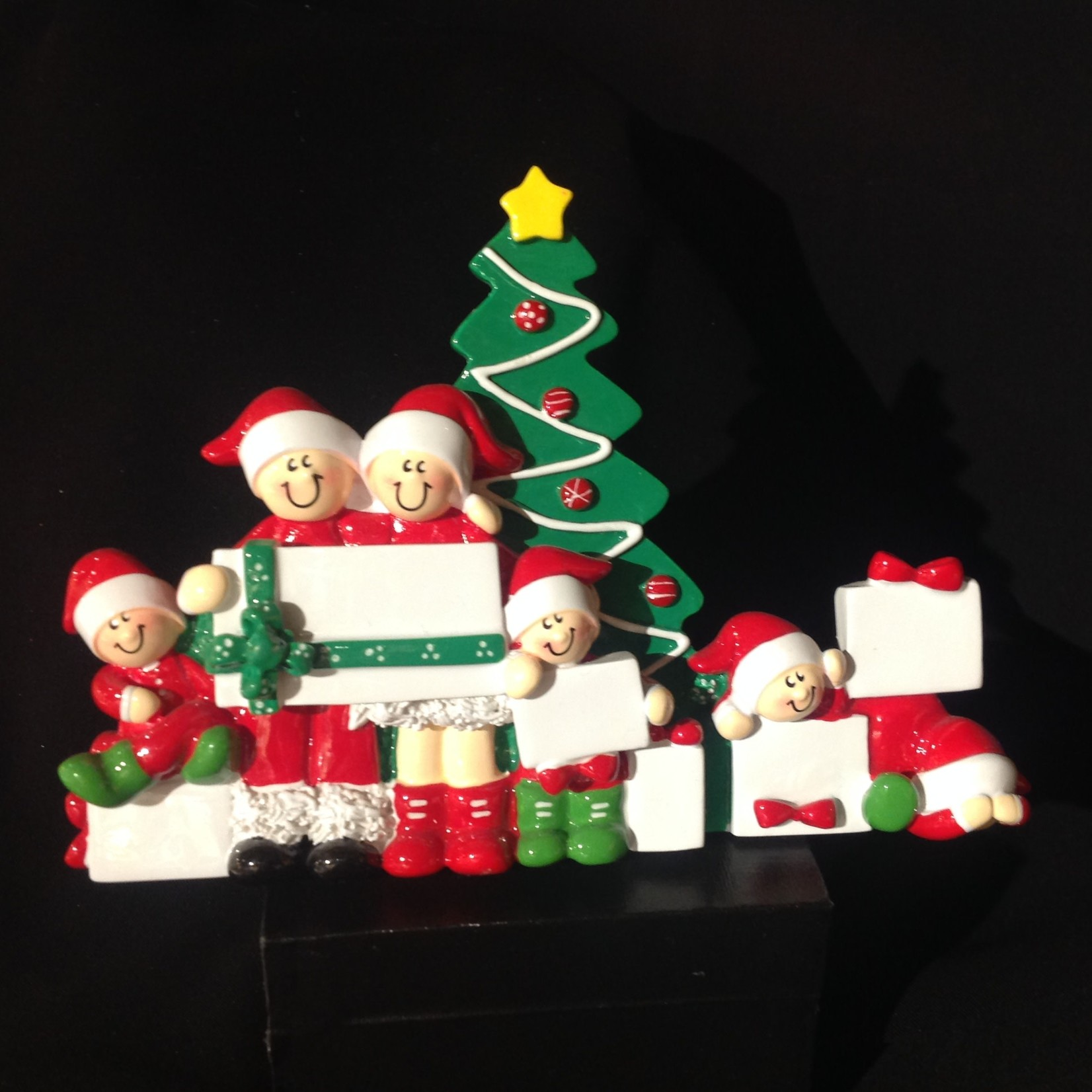 TT Christmas Morning - 6