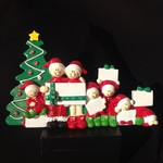 TT Christmas Morning - 7