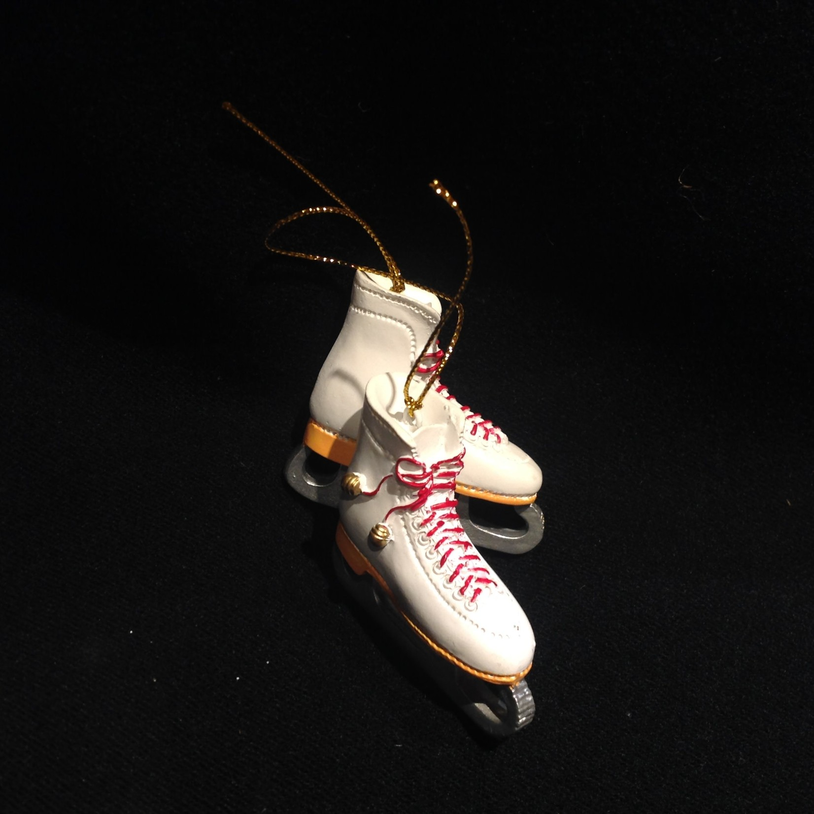 Pair of Figure Skates Orn