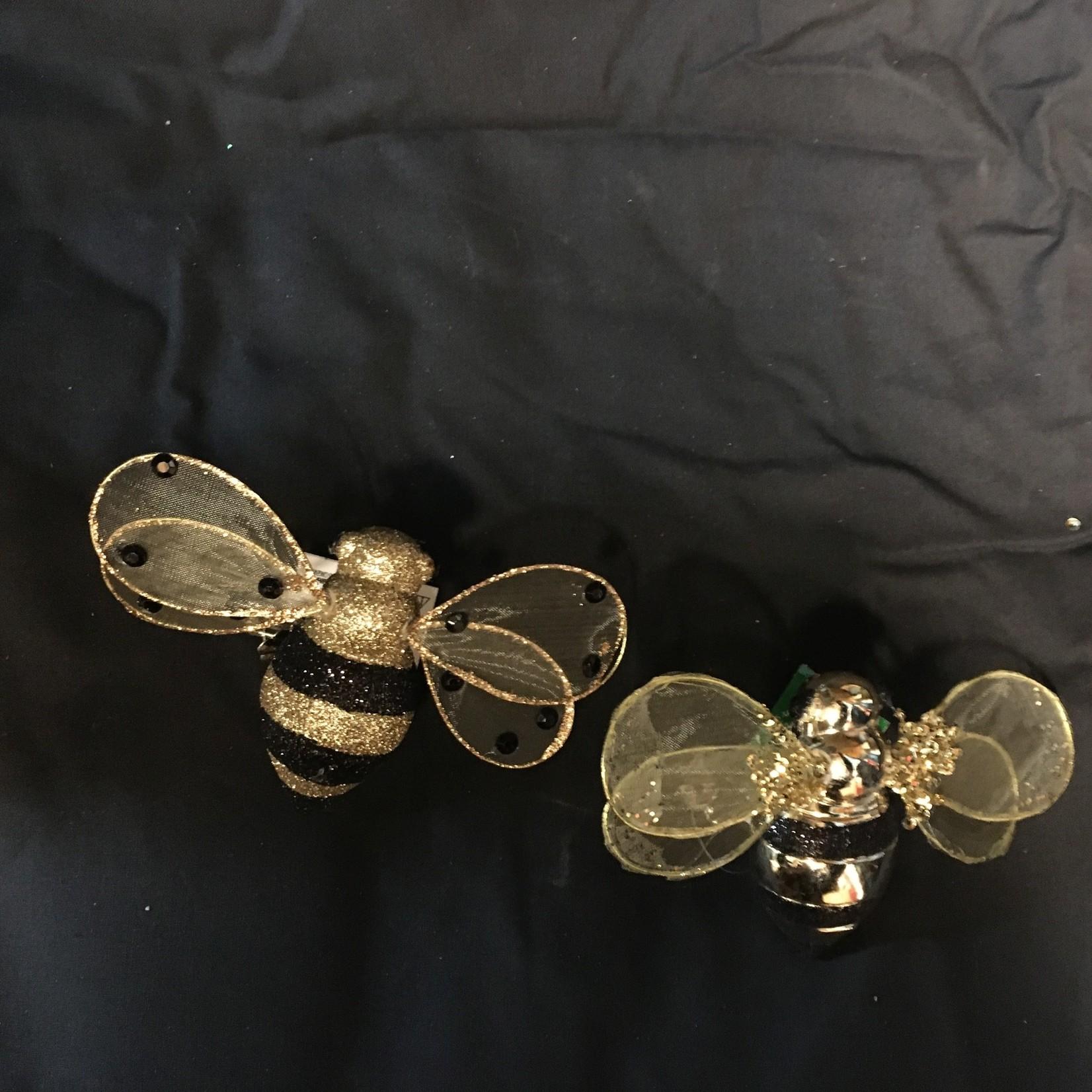 Shiny Bee Clip 2A