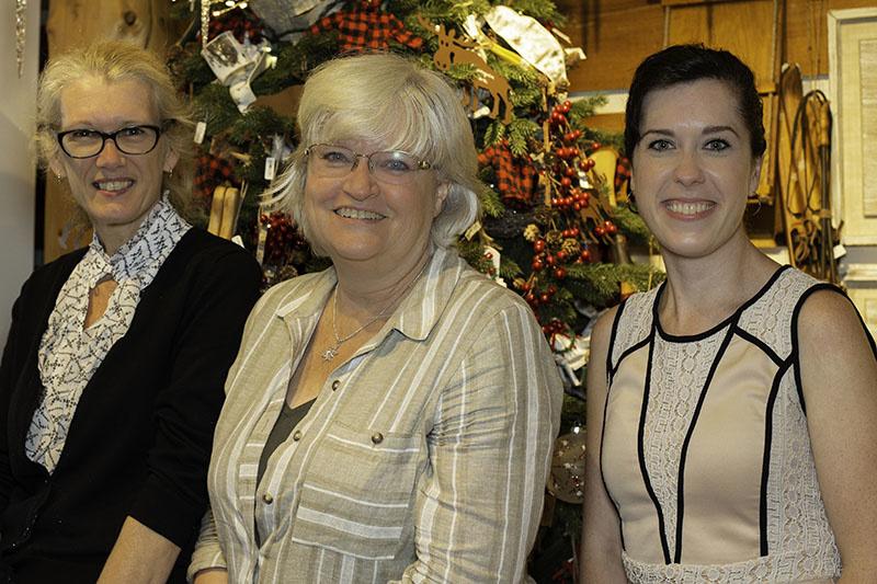 Christmas Tyme Staff