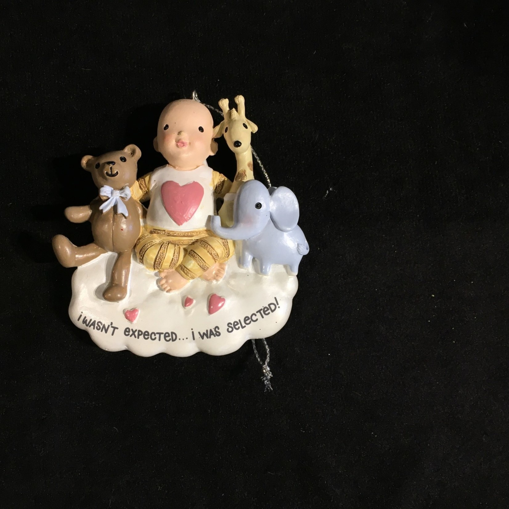 **Adoption Ornament
