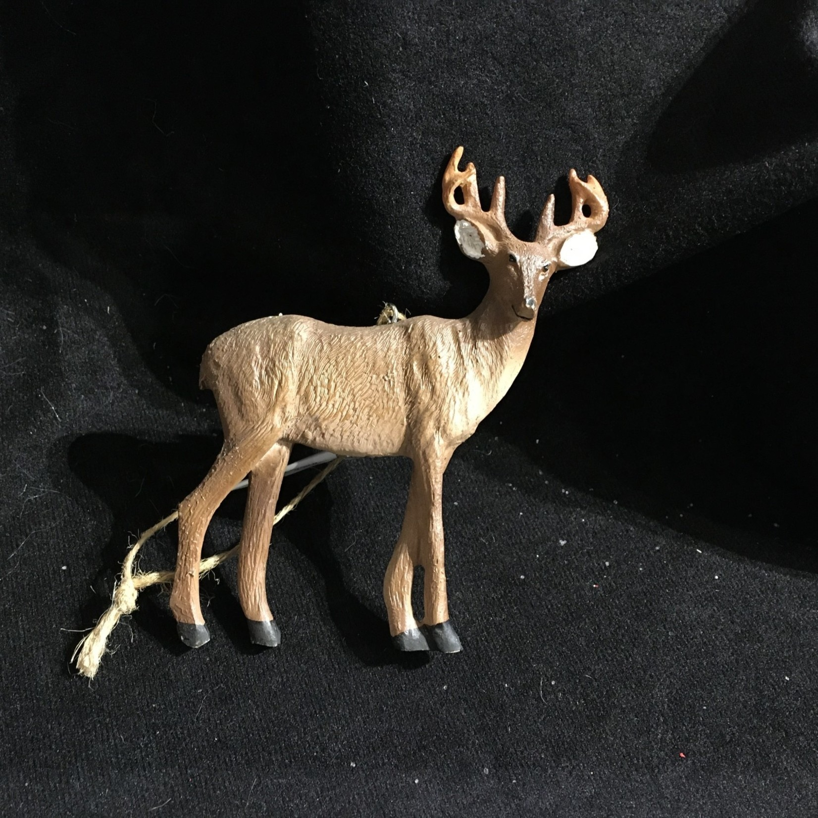 **Deer Ornament