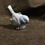 Bluebird of Happiness Orn