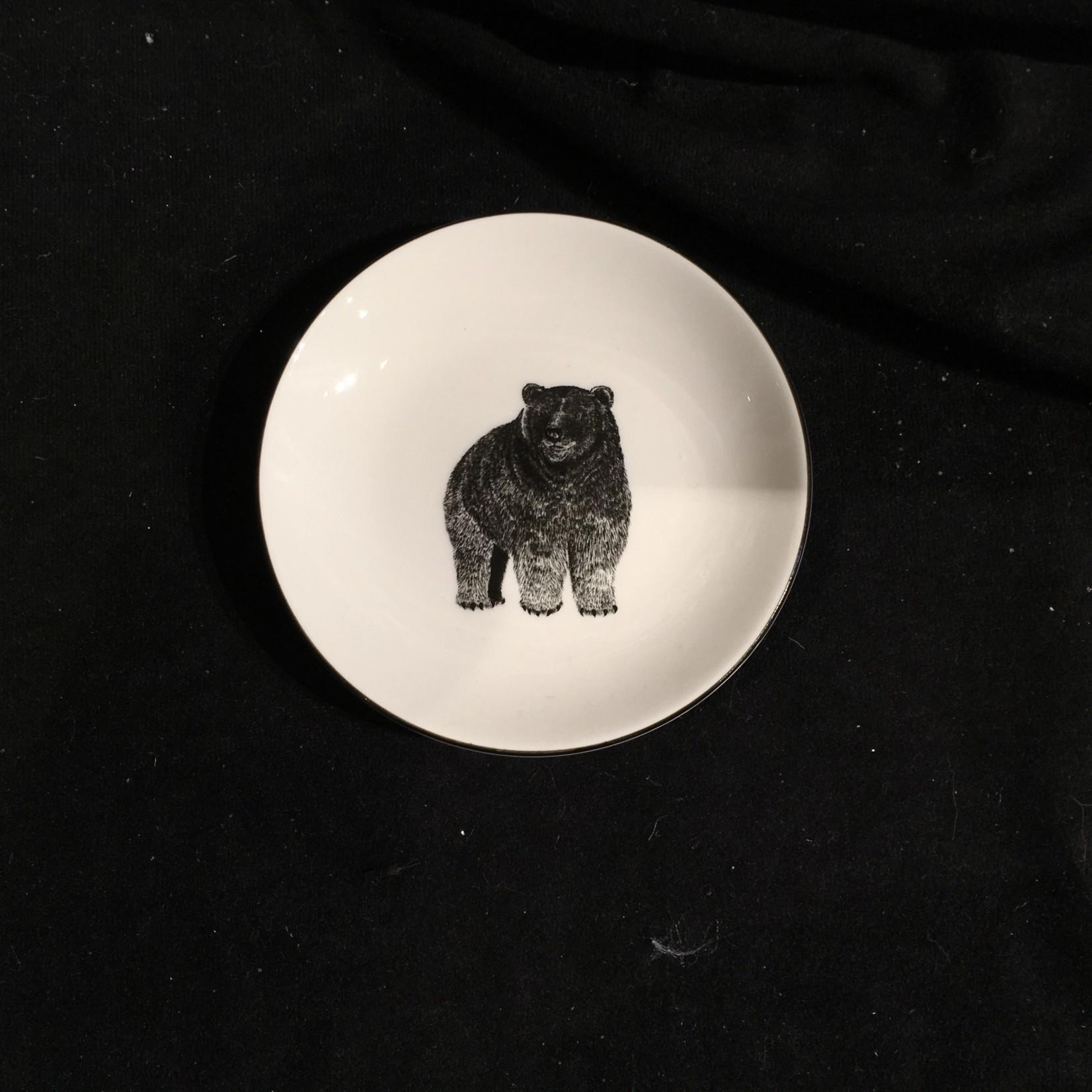 """5"""" Bear Pindish"""