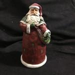 Jim Shore - Santa w/Satchel