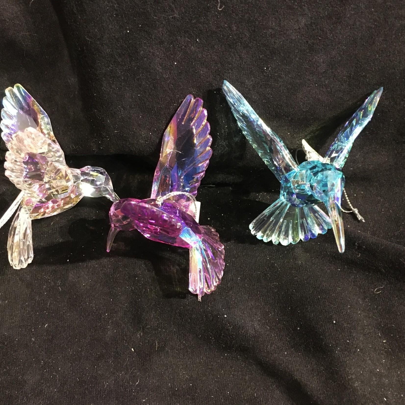 **Irid Hummingbird Orn 3A