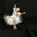 Snow Queen Ballerina