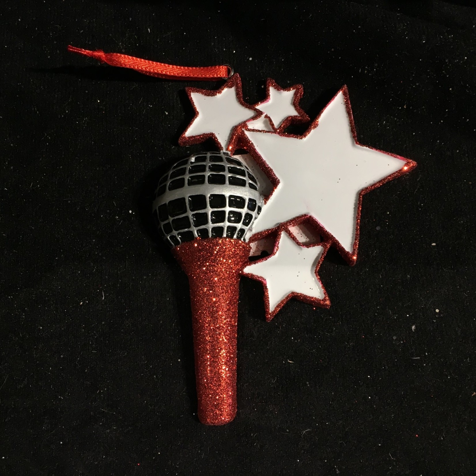 Personalized Microphone