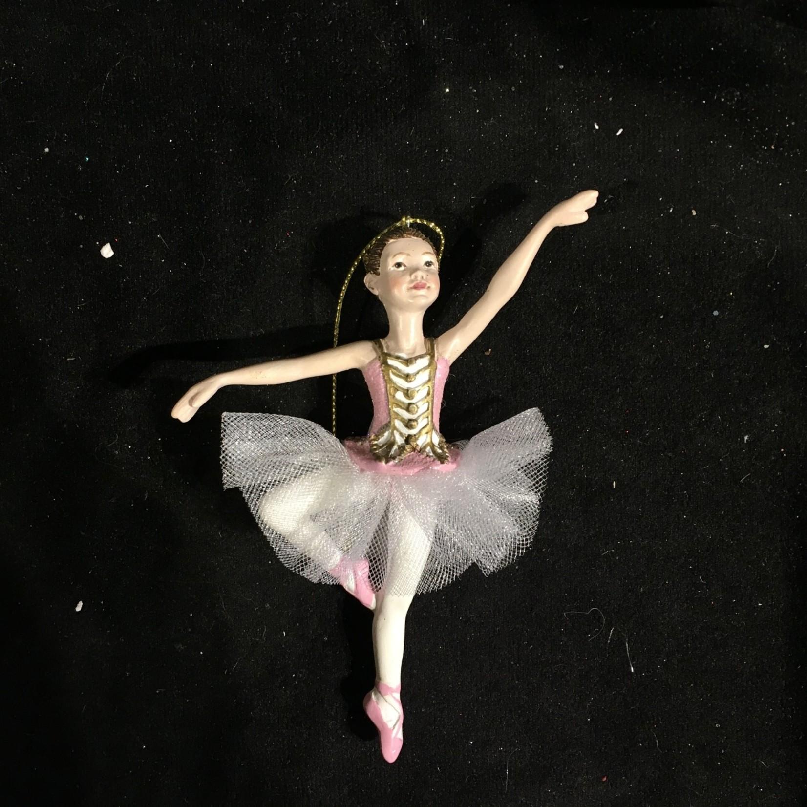 **Ballerina 2A