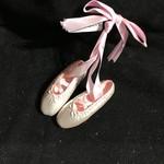 Ballet Shoes Ornament