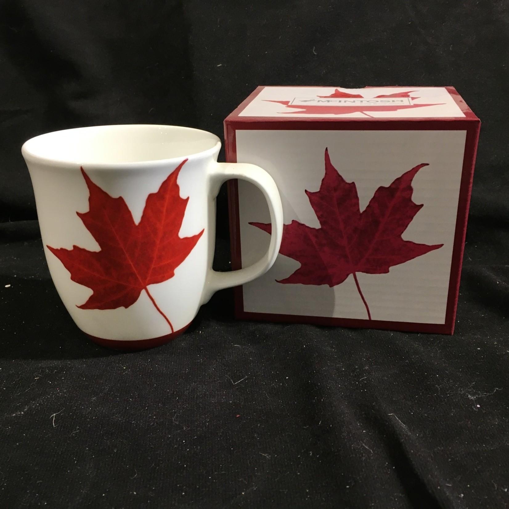 Memories of Canada Java Mug